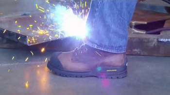 SKECHERS Work Footwear TV Spot, 'Safety Toe Work Division' - Thumbnail 10