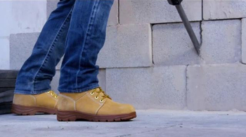 SKECHERS Work Footwear TV Spot, 'Safety Toe Work Division' - Thumbnail 9