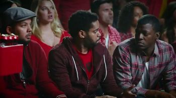 Redd's Apple Ale TV Spot, 'Boxing'