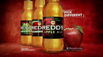 Redd's Apple Ale TV Spot, 'Boxing' - Thumbnail 8