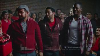 Redd's Apple Ale TV Spot, 'Boxing' - Thumbnail 6