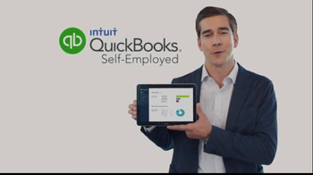 Intuit QuickBooks Self-Employed TV Spot, 'Working for Me' - Thumbnail 1