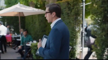 Intuit QuickBooks Self-Employed TV Spot, 'Working for Me' - Thumbnail 3
