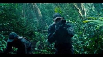 Jurassic World - Alternate Trailer 18