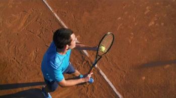 Tennis Warehouse TV Spot, 'The Ultimate Equipment Website' - Thumbnail 3