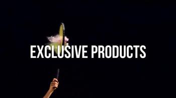 Tennis Warehouse TV Spot, 'The Ultimate Equipment Website' - Thumbnail 5