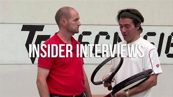 Tennis Warehouse TV Spot, 'The Ultimate Equipment Website' - Thumbnail 7
