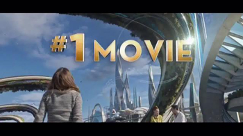 Tomorrowland - Alternate Trailer 66
