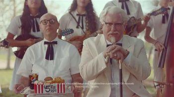 KFC TV Spot, 'Phillip' Featuring Darrell Hammond