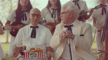 KFC TV Spot, 'Phillip' Featuring Darrell Hammond - Thumbnail 6