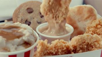 KFC TV Spot, 'Phillip' Featuring Darrell Hammond - Thumbnail 4