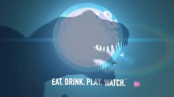 Dave and Buster's TV Spot, 'New Thrills' - Thumbnail 10