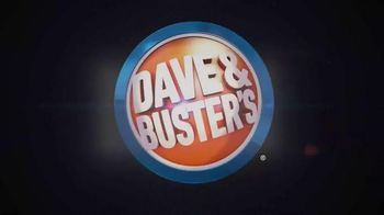 Dave and Buster's TV Spot, 'New Thrills' - Thumbnail 2