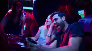 Dave and Buster's TV Spot, 'New Thrills' - Thumbnail 3
