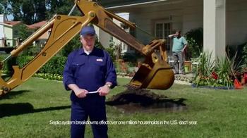 Rid-X TV Spot, 'Disasters to Avoid' - Thumbnail 3
