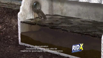 Rid-X TV Spot, 'Disasters to Avoid' - Thumbnail 8