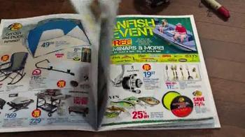 Bass Pro Shops Summer Kick Off Sale TV Spot, 'Father's Day' - Thumbnail 5