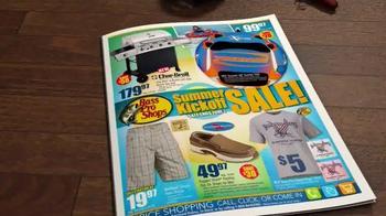Bass Pro Shops Summer Kick Off Sale TV Spot, 'Father's Day' - Thumbnail 6
