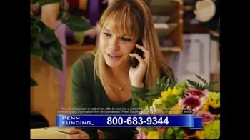 Penn Funding TV Spot, 'Cash Fast' - Thumbnail 3