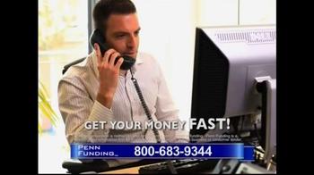 Penn Funding TV Spot, 'Cash Fast' - Thumbnail 6