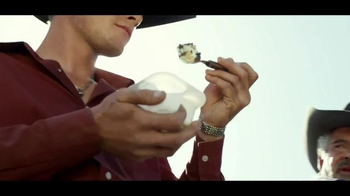 Chobani Flip TV Spot, 'Cowboy Break'