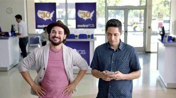 MetroPCS TV Spot, 'Comprensión' [Spanish]