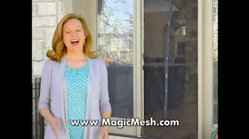 Magic Mesh TV Spot, 'Magically Closes Itself' - Thumbnail 1