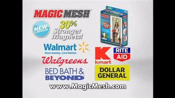 Magic Mesh TV Spot, 'Magically Closes Itself' - Thumbnail 10