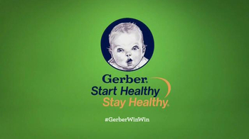 Gerber Pudding Grabbers TV Spot, 'Who's Your Daddy?' - Thumbnail 9