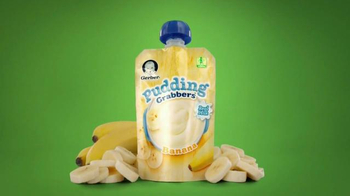 Gerber Pudding Grabbers TV Spot, 'Who's Your Daddy?' - Thumbnail 8