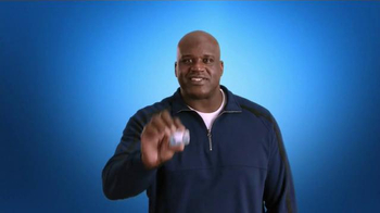 Icy Hot Smart Relief TV Spot, 'Battle Back Pain' Featuring Shaquille O'Neal - Thumbnail 3