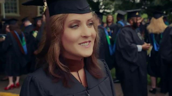 Regent University TV Spot, 'Graduation' - 78 commercial airings