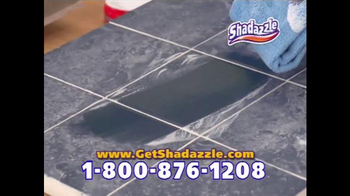 Shaddazzle TV Spot, 'How Do You Say Clean' - Thumbnail 6