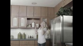Ceiling Saver TV Spot, 'Get Rid of Stains' - 3 commercial airings