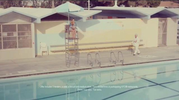 KFC TV Spot, 'Ask Any Lifeguard' Featuring Darrell Hammond - Thumbnail 3