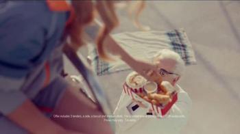 KFC TV Spot, 'Ask Any Lifeguard' Featuring Darrell Hammond - Thumbnail 5