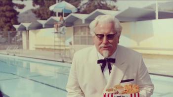 KFC TV Spot, 'Ask Any Lifeguard' Featuring Darrell Hammond - Thumbnail 9