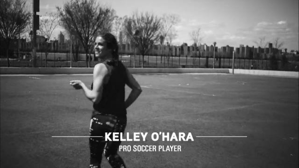Got Chocolate Milk? TV Commercial, 'Going to Work' Feat. Kelley O'Hara