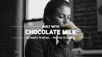 Got Chocolate Milk? TV Spot, 'Going to Work' Feat. Kelley O'Hara - Thumbnail 10