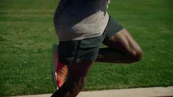 Nike TV Spot, 'Mo on the Fly' Featuring Mo Farah - Thumbnail 4