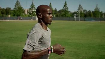 Nike TV Spot, 'Mo on the Fly' Featuring Mo Farah - Thumbnail 6