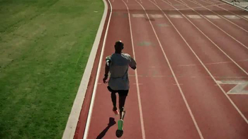 Nike TV Spot, 'Mo on the Fly' Featuring Mo Farah - Thumbnail 7