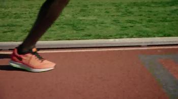 Nike TV Spot, 'Mo on the Fly' Featuring Mo Farah - Thumbnail 8