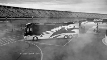 Sunoco Racing Burnt Rubbér TV Spot, 'Aroma' Featuring Graham Rahal - Thumbnail 1