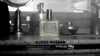 Sunoco Racing Burnt Rubbér TV Spot, 'Aroma' Featuring Graham Rahal - Thumbnail 8