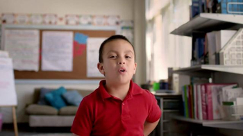 AT&T TV Spot, 'From Their View: Momentous Learning' - Thumbnail 2