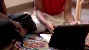 AT&T TV Spot, 'From Their View: Momentous Learning' - Thumbnail 3
