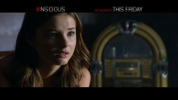 Insidious: Chapter 3 - Alternate Trailer 17