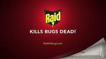 Raid TV Spot, 'Late Night Snack' - Thumbnail 10