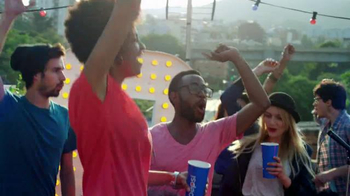 Pepsi TV Spot, 'Live for Now: Rooftop' Song by Young Rising Sons